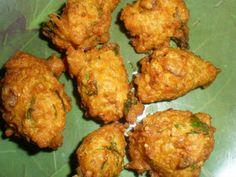 Corn Paneer Pakora Recipe | How to make Corn Paneer Pakora - Snacks