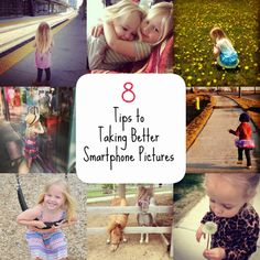 Take better photos with your phone.
