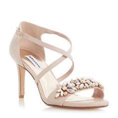 5702685e8cff9 Look what I found at House of Fraser Alternative Wedding Shoes