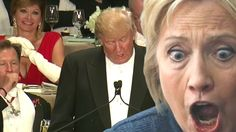 Trump grillt Clinton mit üblen Wahrheiten (sub) Change Your Mind, Change The World, Donald Trump, You Changed, Videos, Youtube, People, History, Music