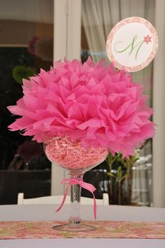 Image detail for -easy and inexpensive filler arrangements…make something like this ...