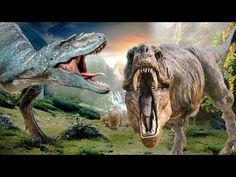 Dinosaurs 3D Animated Short Movie | Dinosaurs Cartoons For Children - YouTube