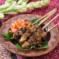 SATE KAMBING http://www.sajiansedap.com/mobile/detail/13436/sate-kambing