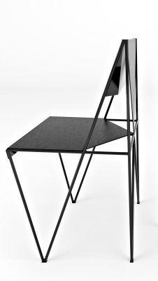 Kink Chair   Pavel Vetrov