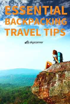 Whether you're heading for the great outdoors or looking to jump from city to city, backpacking is a fun, budget-friendly mode of traveling. Check out our essential tips!