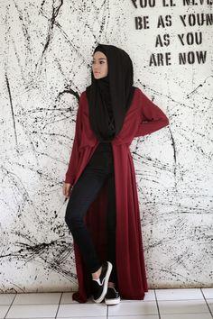 street-hijab-fashion: Cassandra Dini Prasasti
