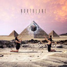 <b>Northlane</b><br>Singularity — Pat Fox | Design, Illustration & Direction