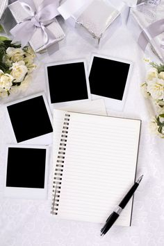"""""""New Takes On Guest Books"""" - ideas to give guests a fun way to extend their best wishes Ombre Wallpaper Iphone, Phone Screen Wallpaper, Cute Wallpaper For Phone, Flower Phone Wallpaper, Polaroid Picture Frame, Molduras Vintage, Happy Birthday Template, Photo Frame Design, Instagram Frame Template"""