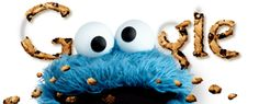 40th Anniversary of Sesame Street - Cookie Monster
