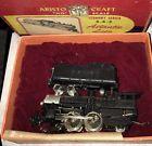 ◔※ Aristo-Craft Atlantic 4-4-2 Locomotive Engine Ho Train Aristocraft W Box http://ebay.to/2qsd57Q