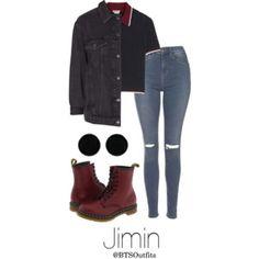 I NEED U Inspired: Jimin