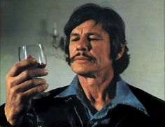 Put Charles Bronson in any role and with any cast and he was always going to be…