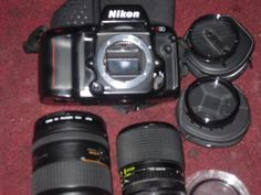 For those who have been very keen to watch the development of this industry they can surely be conversant Nikon N90 that ha been around for a while now. This is one of the best cameras that is still in use and it has gained popularity especially for the professional photographers.