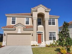 House vacation rental in Kissimmee from VRBO.com! #vacation #rental #travel #vrbo $1575 7 ngt min 6 beds