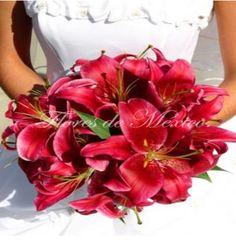 Ramo de lilys