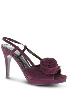 Fashion Union Plum shoes