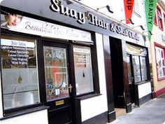 Hair and wonder is our business and has been for over 1 / 4 of a century. SUAY is Thai for stunning. stylist and wonder salon based mostly in Castlebar, Mayo, hair treatments, spa, skin treatments.