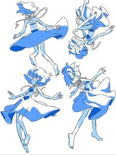 dragonslayer1088: Some lapis lazuli:) such a pretty sad blue alien :)
