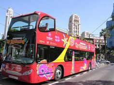 Grupo Mascarada Carnaval: El Bus Turístico amplía su oferta para salir en el...