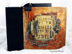 Art Journal - memories Documented | by jheather34