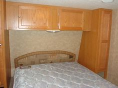 Bedroom before changes