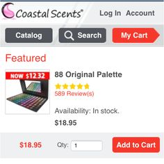 From $18.00 to $12.32… thats a great deal but get it while it last