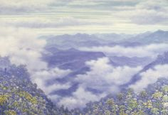 Gonzalo ariza. Landscape Paintings, Landscapes, Clouds, Sky, Photography, Outdoor, You Are Wonderful, Artists, Art