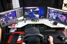Gamers Death Pushes Risks of Live Streaming Into View After Brian C. Vigneault died near the end of a 24-hour live stream many players acknowledged the health risks of a culture that rewards those who stay online for hours. Technology Computer and Video Games Video Recordings Downloads and Streaming Exercise