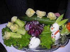 Znalezione obrazy dla zapytania dekoracyjne potrawy