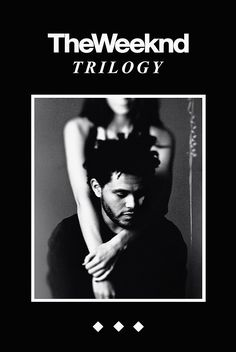The Weeknd Music Poster 24 X Trilogy for sale online The Weeknd Trilogy, The Weeknd Music, The Weeknd Poster, Abel The Weeknd, The Weeknd Album Cover, The Weeknd Albums, Music Album Covers, The Weeknd Wallpaper Iphone, Music Wallpaper