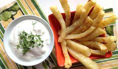 Celerové hranolky z trouby Carrots, Vegetables, Ale, Food, Ale Beer, Essen, Carrot, Vegetable Recipes, Meals