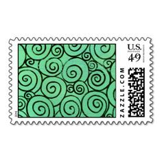 ==>>Big Save on          Green Swirl Postage Stamp           Green Swirl Postage Stamp We have the best promotion for you and if you are interested in the related item or need more information reviews from the x customer who are own of them before please follow the link to see fully reviewsThi...Cleck Hot Deals >>> http://www.zazzle.com/green_swirl_postage_stamp-172370490060956542?rf=238627982471231924&zbar=1&tc=terrest