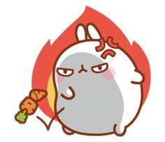 Chibi Kawaii, Kawaii Doodles, Kawaii Art, Cute Bear Drawings, Kawaii Drawings, Animal Drawings, Pokemon Show, Cute Kawaii Animals, Molang