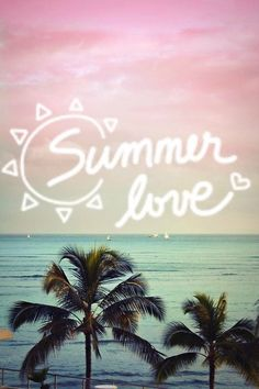 Summer, Palms, Sand, Salt, Ocean, Waves. RePinned By: Live Wild Be Free www.livewildbefree.com Cruelty Free Lifestyle & Beauty Blog.