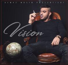 Kurdo – Vision | Mehr Infos zum Album hier: http://hiphop-releases.de/deutschrap/kurdo-vision