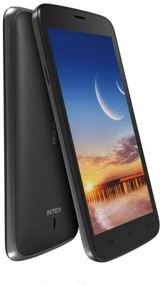 Intex Aqua i14 Specifications : Dual SIM, 5 Inches Screen, FWVGA Display, Android Kitkat, 1 GB RAM, 1.3 GHz Quad Core Processor, 8 MP Camera and 1850 mAh Battery