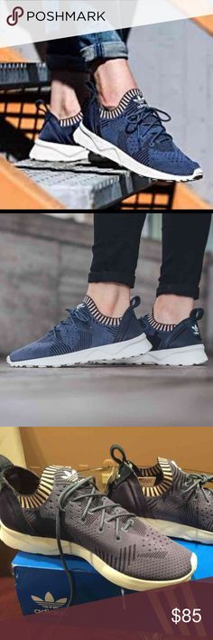 on sale 43aa4 75fc7 Adidas zx flux virtue, brand new Adidas zx flux virtue, brand new, size