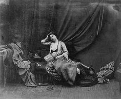 masters of photography - Roger Fenton