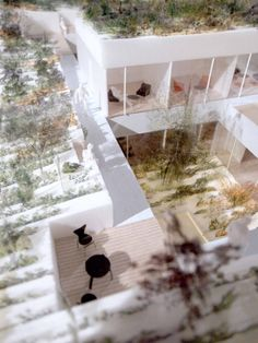 Oasis Cancer Care Center / WE Architecture