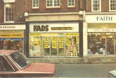 FADS DIY Store