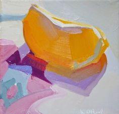 Crea tu propia colección de arte contemporáneo con las piezas de estos artistas Karen O'Neil