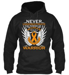 Lmt Edt - Multiple Sclerosis Warrior | Teespring
