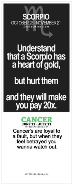 Cancer Woman Scorpio Man, Scorpio Child, Scorpio Male, Scorpio And Cancer, Scorpio Zodiac, Horoscope, Zodiac Sign Traits, Zodiac Signs