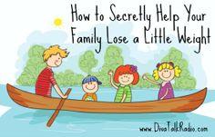 How to Secretly Help