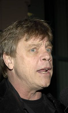 Mark Hamill at the Academy of Television Arts Sciences in North Hollywood California