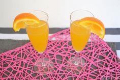 » Cocktail mimosa Ricette di Misya - Ricetta Cocktail mimosa di Misya