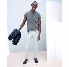 Behind the Design: Garment-Dyed Tees – J.Crew Blog