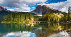 Travel Bucket List: British Columbia