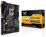ASUS представила материнские платы TUF Z370-Plus Gaming и TUF Z370-Pro Gaming на наборе логики Intel Z370    Компания ASUS представила в семействе материнских плат на наборе логики Intel Z370 две модели серии TUF — изделия TUF Z370-Plus Gaming и TUF Z370-Pro Gaming.    Подробно: https://www.wht.by/news/motherboard/71100/?utm_source=pinterest&utm_medium=pinterest&utm_campaign=pinterest&utm_term=pinterest&utm_content=pinterest    #wht_by #asus #intel #coffee_lake #материнские_платы…