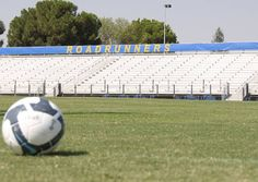 The CSUB Main Soccer Field features one of the best natural-grass playing surfaces in all of college soccer. The facility, housing men's and women's soccer, has played host to NCAA Division I and II Tournament games, international exhibitions and more.